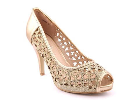 Stylo Fancy Bridal Shoes Wedding Collection Latest 2017 2018