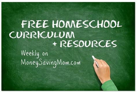 free homeschool curriculum resources archives money free homeschool curriculum resources archives page 12