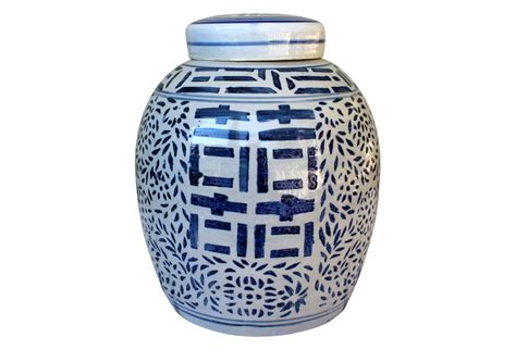 ginger jar double happiness ginger jar omero home