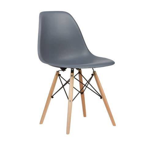 Eames Dining Chair Replica Replica Eames Dsw Dining Chair