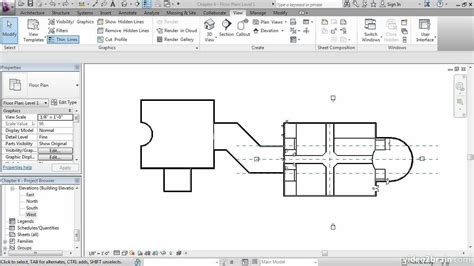 tutorial revit architecture architectural rendering tutorial images