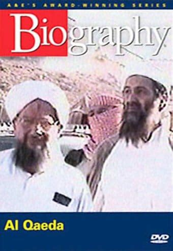 al qaeda biography in hindi a e biography al qaeda dvd 2006 a e home video