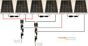 solar system wiring diagram 24v pics about space