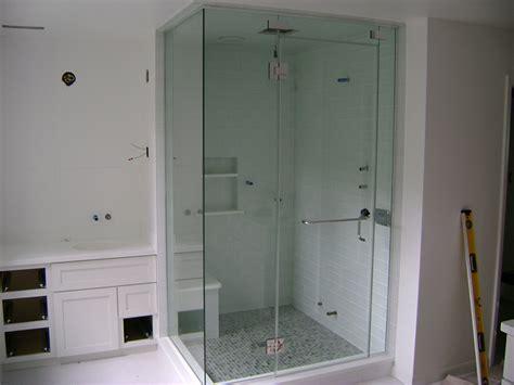 Showers ? Solon Glass