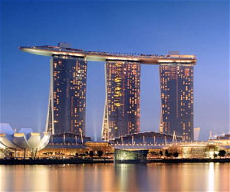 marina bay sands mbs casino  casino singapore