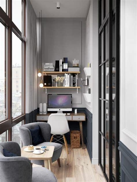 escritorio em casa como montar um escritorio moderno  simples