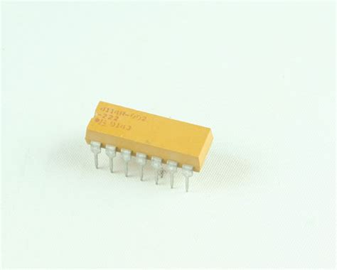 bourns resistor network resistor network bourns 28 images bourns resistor network 10r 4116r 1 100lf bourns resistor