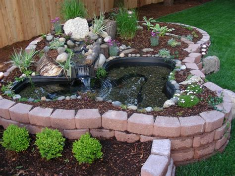 backyard turtle pond above ground turtle ponds for backyards bing images