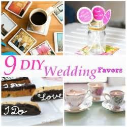 Wedding Favors Market Coupon Code by 9 Creative Memorable Diy Wedding Favors Thegoodstuff