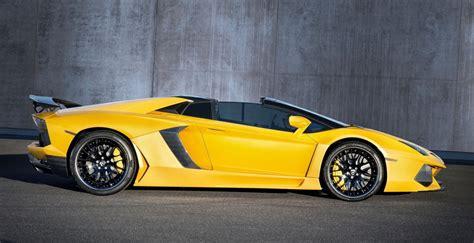 lamborghini aventador anniversario roadster hamann lamborghini aventador roadster exotic aerokit banishes sv envy