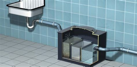 plaster traps for sinks sediment separators easysink kessel leading in drainage