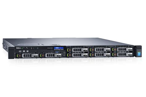Dell Server R330 dell r330 server 1x e3 1220v5 3 0ghz 4 8gb 3x 1tb 7