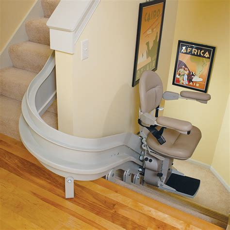 Split Level Entry stair lifts olympic home modification mobility
