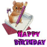 imagenes gif cumpleaños gifs animados de feliz cumplea 241 os gif de feliz cumple