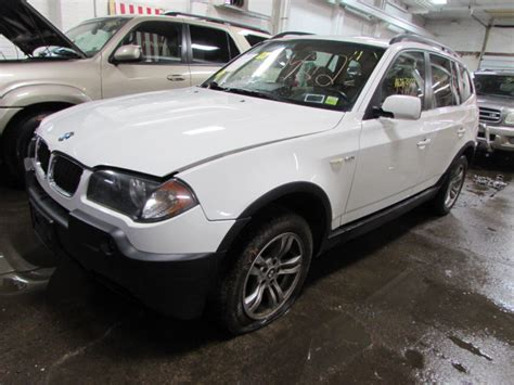 bmw x3 parts parting out 2005 bmw x3 stock 150422 tom s foreign