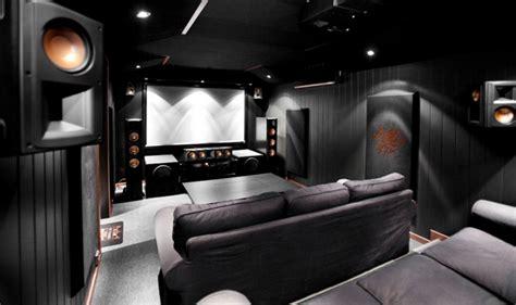 20 inspiring black room designs house design and