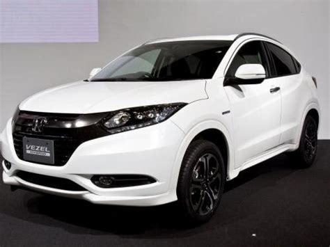 honda vezel price launch date  india review images interior brv carwale odyssey jazz