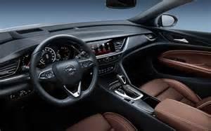 Motor Opel Insignia Opel Insignia Sports Tourer 2017 10 Revista Motor