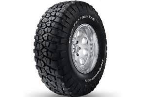 Bf Goodrich Truck Tires Reviews Per Josh Jmg 02 25 14 Bf Goodrich Mud Terrain T A