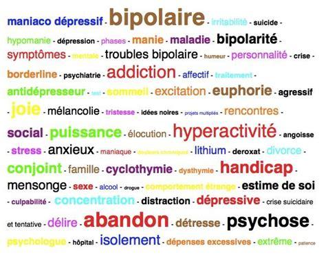 depressione bipolare test test bipolaire avez vous les sympt 244 mes des troubles