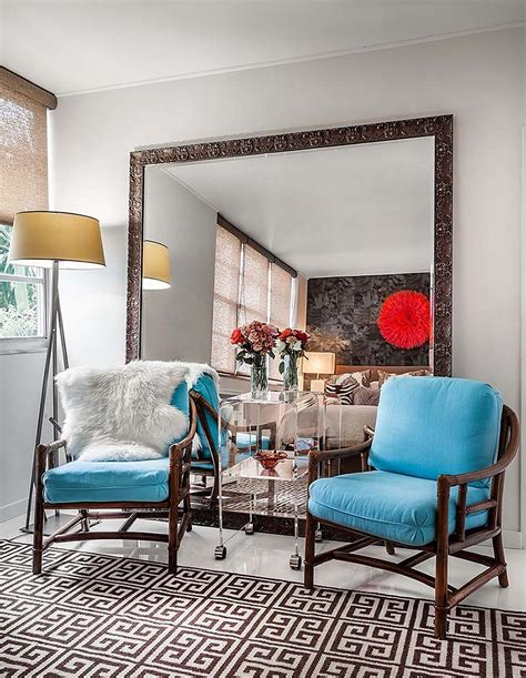 large living room mirror decoist style space and sparkle mirrors that make a statement