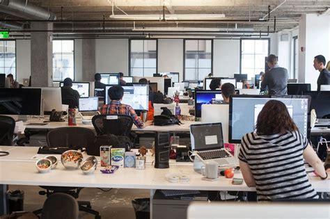 inside of office tech office photo