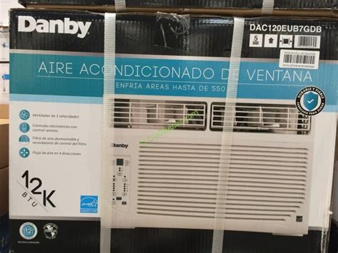 costco hvac reviews danby window air conditioner costco air conditioner guided