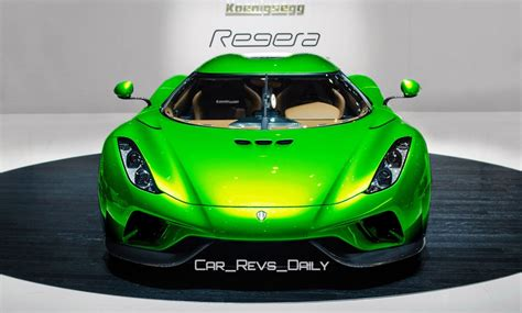 green koenigsegg regera 2016 koenigsegg regera colors