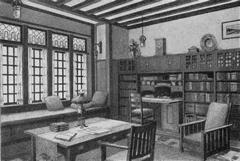 arts crafts style library world architecture images craftsman architecture