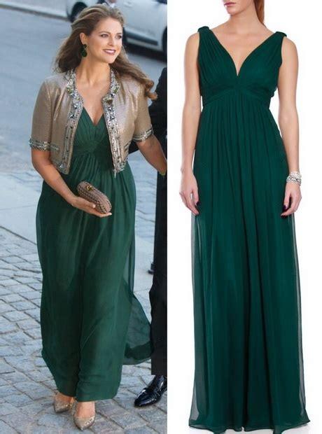 robe soir 233 e vert bouteille - Robe Soirée Vert Bouteille