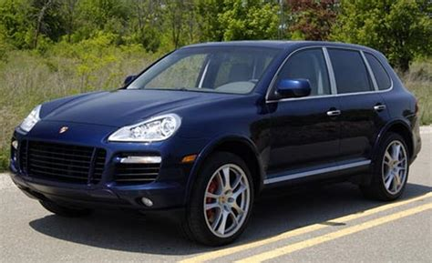 how it works cars 2008 porsche cayenne user handbook car and driver