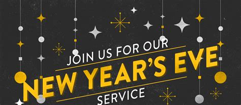 new year service new year s service assembly deland