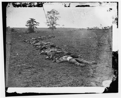 Civil War Photography Essay by All Images Courtesy The Library Of Congress