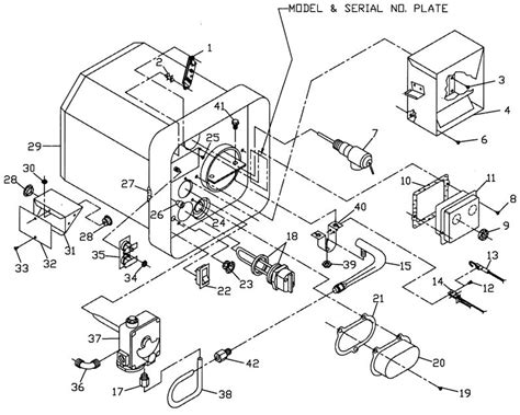 suburban furnace parts diagram suburban rv furnace wiring diagram imageresizertool