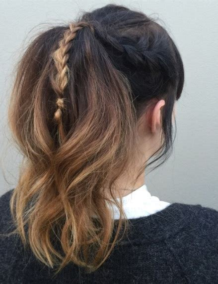 fall braid hairstyles 20 fall hairstyles for medium and hair