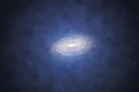 materiale oscura la materia oscura 191 responsable de la extinci 243 n de los