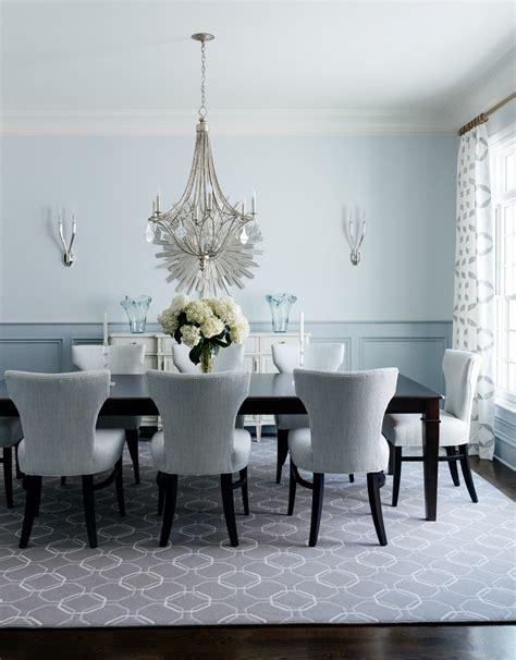 Designer Dining Room Residential Iv Laura Casey Interiors