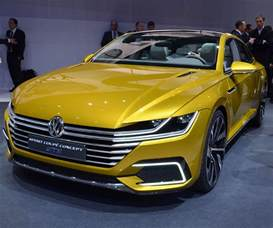 vw new cars 2016 volkswagen vw cc redesign release date price