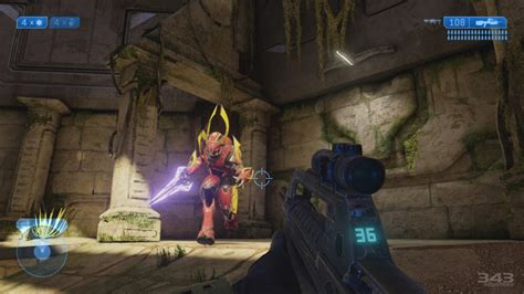 Master Chief Turns Into Mimobot by Halo The Master Chief Collection Review Chief Concern