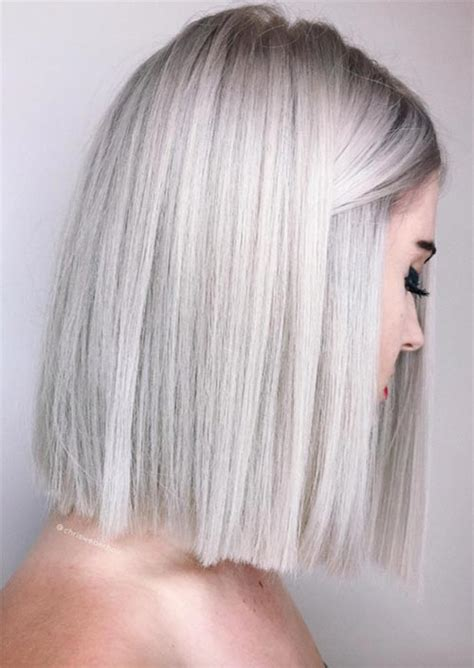 winter hair color 53 coolest winter hair colors to embrace in 2019 glowsly