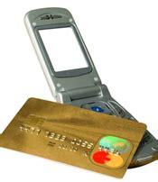 handy kreditkarten kreditkarte mit sms service vergleich mai 2018