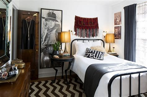 Bedroom Decorating Ideas Eclectic How To Decorate An Exquisite Eclectic Bedroom