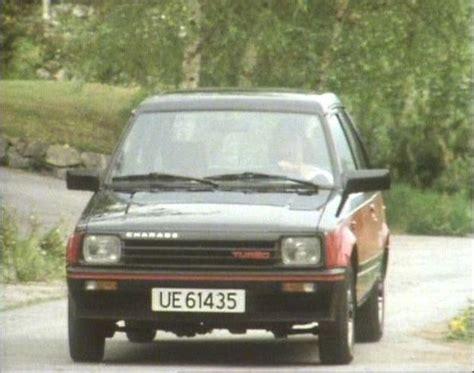 Stopl Daihatsu G11 Charade 1984 imcdb org 1984 daihatsu charade turbo g11 in quot maelstrom 1985 quot