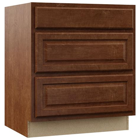 kitchen base cabinets cheap hton bay shaker assembled 30x34 5x24 in base