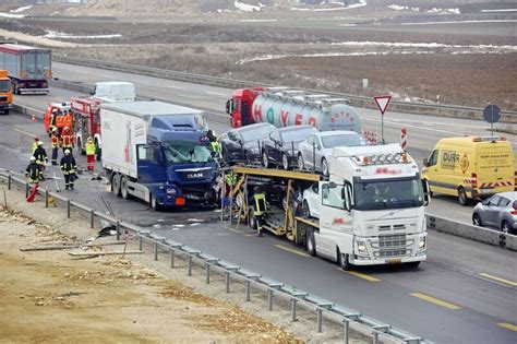 Tesla Transporter Tesla Transporter Struck By Semi Truck Inside Evs