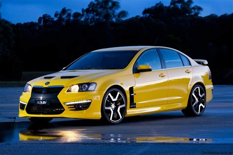 What Is Vauxhall Called In Australia Hsv Gts R Development Vehicle Seen In Melbourne Report