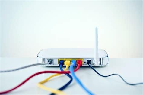 the ruter where to put your router for the best possible home wi fi