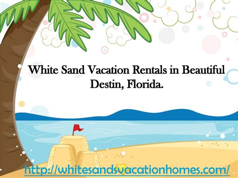 find destin vacation home rentals authorstream