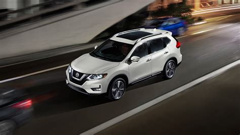 Milford Nissan by 2018 Nissan Rogue Technology In Milford Ma Milford Nissan