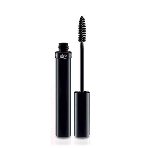 Mascara Eyeliner Lowen 2in1 Black mascara black 10ml alva cosmetics